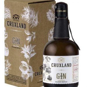 kruxland gin koolioh