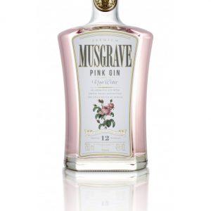 musgrave gin koolioh