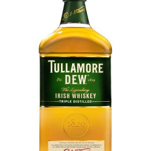 Tullamore Dew Koolioh