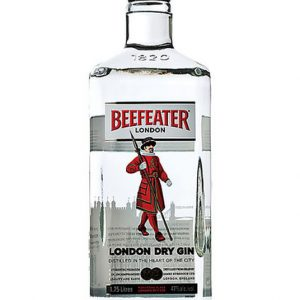 beefeater koolioh