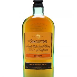 singleton sunray koolioh