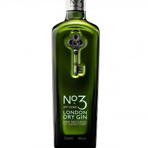 no 3 london gin