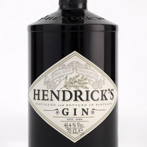 hendricks gin koolioh