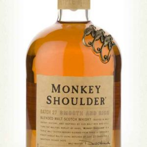 monkey shoulder koolioh