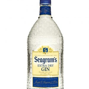 seagrams koolioh
