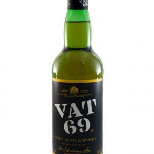 VAT 69 Koolioh